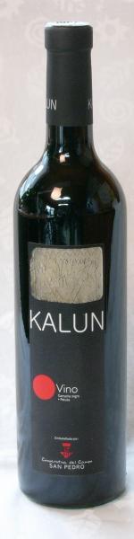 Kalun Garnacha